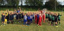 Sportwochenende – Kinder waren die Sieger