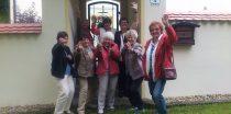 Seniorensportgruppe Irlbach