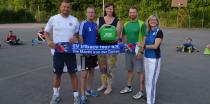 AOK fördert Sportvereine und ist zu Gast beim SV Irlbach