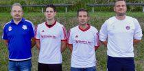 Stefan Grübl übernimmt Traineramt beim SV Irlbach