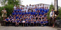 90 Jahre Sportverein Irlbach – Gründungsfest