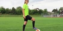 16-Jährige brennt für den Sport – ein Portait von Milena