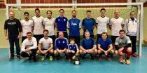 Hallen-Dorfmeisterschaft 2018
